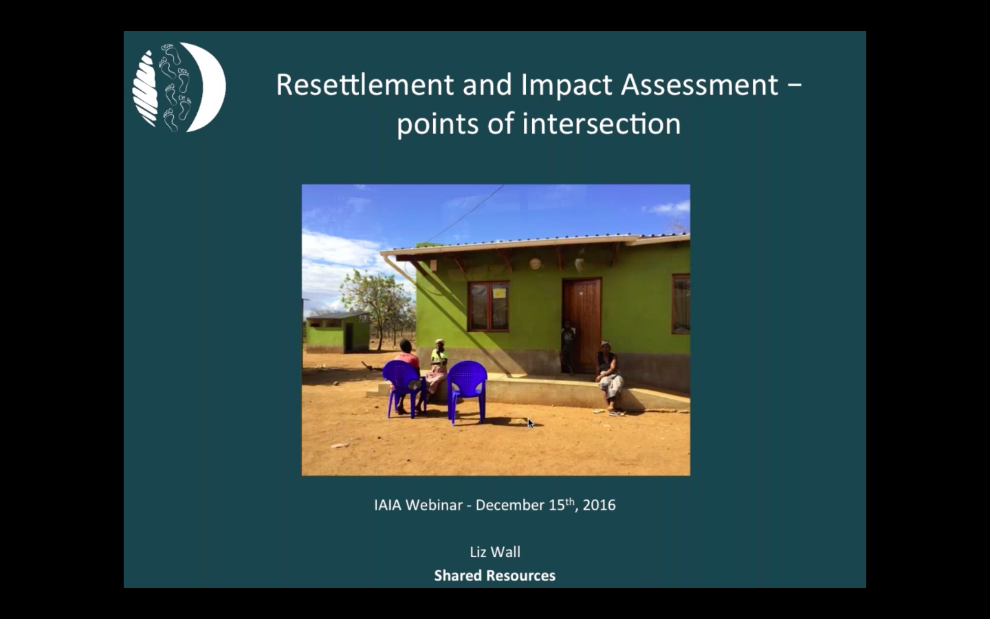 Resettlement and Impact Assessment – Points of Intersection